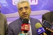 وزیر نیرو: بارندگی سیستان و بلوچستان ۴۵ برابر پارسال بود
