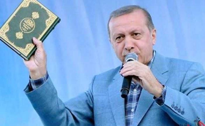 ترس کشورهای عربی خلیج فارس از اردوغان برای چیست؟