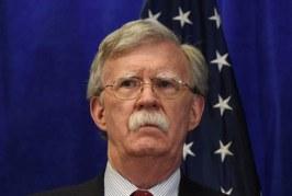 بولتون چگونه سکان هدایت سیاستهای ترامپ علیه ایران را در دست گرفت؟