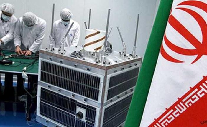 ایران به فناوری ماهوارهبر نسل سوم دست یافت
