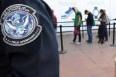 آمریکا بالأخره به بازداشت اتباع ایرانی در مرز کانادا اذعان کرد