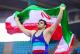 کشتی قهرمانی آسیا  فرنگی کاران ایران با 5 طلا، یک نقره و 3 برنز قهرمان شدند