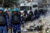20 کشته و ۱۹۰ مجروح در اعتراضات هندیها به سفر ترامپ و لایحه جنجالی