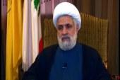 حزبالله: تحت رهبری ولیفقیه تمام نقشههای آمریکا و صهیونیستها شکست میخورد