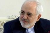 ظریف: ایران آماده تسهیل گفت وگو میان سوریه و ترکیه است