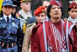 ترامپ تحریمهای لیبی را تمدید کرد