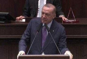 اردوغان از عملیات قریبالوقوع ترکیه در سوریه خبر داد