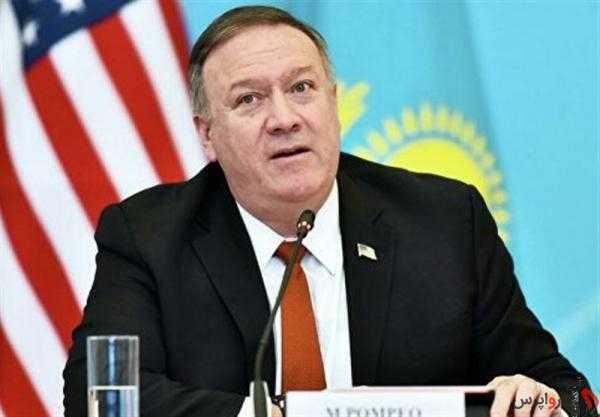 پامپئو: منتظر دستگیری عوامل حمله به سفارت آمریکا در بغداد هستیم