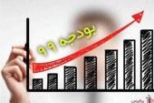تکرار بررسی بودجه در تلفیق