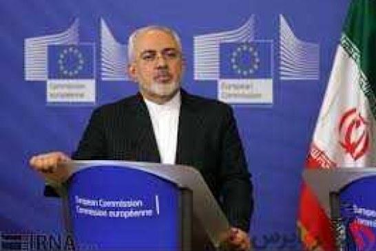 ظریف: بهترین نشانه دفاع از کشور، حضور در انتخابات است / منطقه ما کمبود نیرو ندارد کمبود عقل دارد