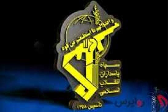 سپاه پاسداران انقلاب اسلامی : ایران قوی نیازمند مجلسی قوی است
