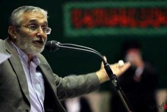 حاج منصور لیست انتخاباتیاش را پس گرفت