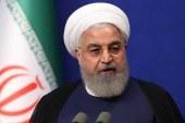 روحانی: محدودیت های سختگیرانه تا ۲۰ فروردین تمدید شد/وضعیت فردمبتلا به کرونا به محل کار اطلاعرسانی میشود