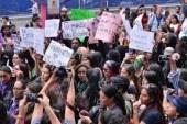 تداوم اعتراض زنان در مکزیک و آرژانتین با اعتصاب سراسری
