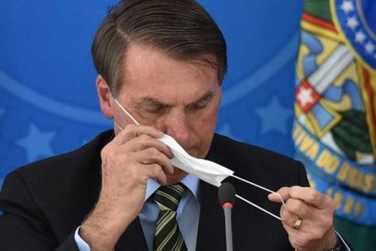 فرآیند برکناری رئیسجمهوری برزیل کلید خورد