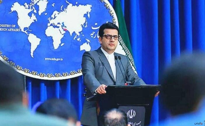 دیپلماتهای آمریکا مدتهاست مشغول حمایت از تروریستها هستند