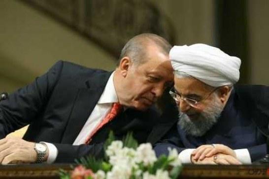 ممکن است آمریکا، اسرائیل و روسیه بخواهند ایران و ترکیه را در سوریه در مقابل یکدیگر قرار دهند / باید مراقب باشیم بازی نخوریم