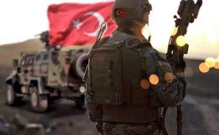 قبای ریاست جمهوری بر تن اردوغان نیست!