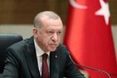 ترکیه تمامی پروازهای خارجی را به حالت تعلیق درآورد