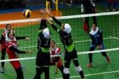 لیگ برتر والیبال بانوان| عنوانهای دومی و سومی به اصفهانیها رسید