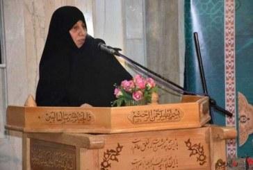 معاون حوزههای علمیه خواهران بر اثر کرونا درگذشت
