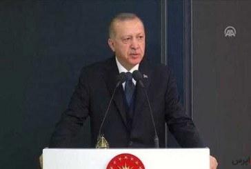 اردوغان: احتمال ایجاد تغییرات ریشهای در ساختارهای جهان وجود دارد/ تا حد ممکن از خانه خارج نشوید