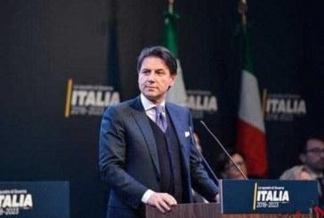 قرطینه سراسری در ایتالیا به مدت ۲ هفته دیگر تمدید میشود