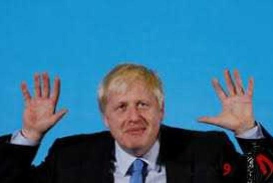 هشدار نخست وزیر انگلیس به مردم کشورش: بحران کرونا بدتر خواهد شد