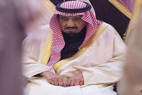 دستگاه سیاسی سعودی چگونه کار میکند؟ ( یادداشتی از اصغر یوسفی )