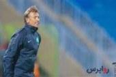 سرمربی تیم ملی عربستان 50 درصد دستمزدش را بخشید