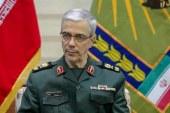 سرلشکر باقری: ارتش جمهوری اسلامی ایران موفقتر از همیشه در حال اجرای مأموریتها است