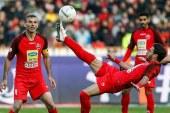 حسینی: بحث خداحافظی ام از فوتبال وجود ندارد/تنها دغدغه ام حل مشکلات پرسپولیس است