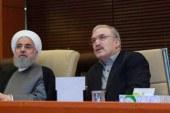 روحانی خطاب به نمکی: امکان برگزاری مراسمهای رمضان در استانهای باثبات بررسی شود