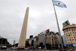 کرونا در آرژانتین؛ تداوم قرنطینه و محدودیتهای اجتماعی