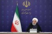 روحانی: فعالیت کسب و کارهای کم ریسک در تهران از شنبه آغاز میشود
