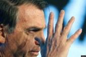 دردسرهای «ترامپ برزیل» تمامی ندارد