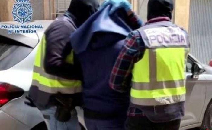 پلیس اسپانیا : خطرناکترین عضو داعش در اروپا را دستگیر کردیم
