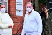 آلمان: شیوع کرونا را کنترل کردیم