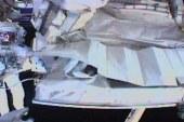 ناسا در فضا «اتاق خصوصی» اجاره میدهد