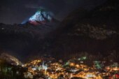 اوج همدردی کرونایی سوئیس با مردم ایران