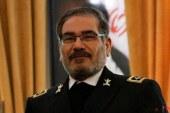 """شمخانی روز معلم و روز کارگر را به این """"دو رکن اصیل جامعه ایرانی"""" تبریک گفت"""