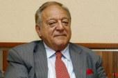 احتمال تغییر حکم رئیس فدراسیون جهانی وزنهبرداری به اخراج!