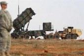 آمریکا سامانههای دفاعی به عراق منتقل کرد