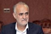 نبی: نامه جدیدی از فیفا برای شکایت نیامده/ لیگ فقط با دستور فیفا و AFC و ستاد کرونا پیگیری می شود