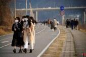 کاهش مقررات و تمدید فاصله اجتماعی در کره جنوبی
