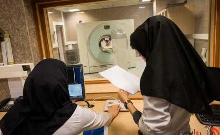 بومیسازی ساخت دستگاه ماموگرافی در کشور