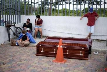 کرونا و سایه بحرانهای جدید در آمریکای لاتین