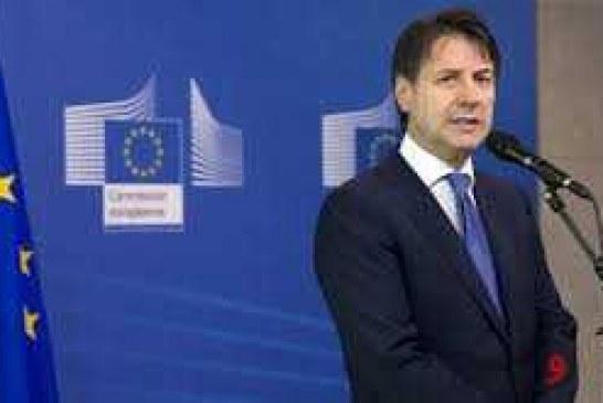 هشدار نخستوزیر ایتالیا در مورد فروپاشی اتحادیه اروپا