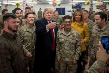 تازهترین تحرکات نظامی ایالات متحده در منطقه و کابوس دوباره جنگ خلیجفارس از منظرِ محمّد رضا ستّاری