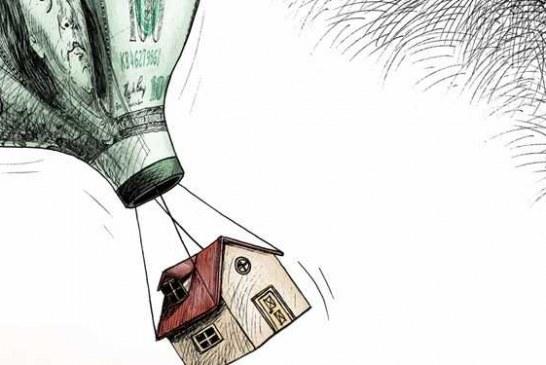 افزایش 2.8 برابری قیمت مسکن در تهران در 2 سال اخیر